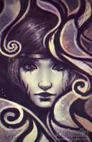 C u r l s by Bea-Gonzalez