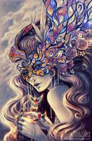 Aedea by Bea-Gonzalez