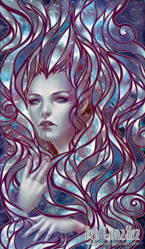 Silver by Bea-Gonzalez