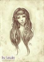 Commission - Ishwiar by Bea-Gonzalez