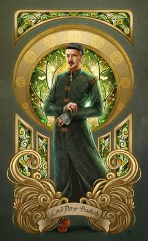 Commission- Lord Petyr Baelish