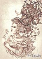 Selvia by Bea-Gonzalez