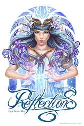 REflections Cover by Bea-Gonzalez