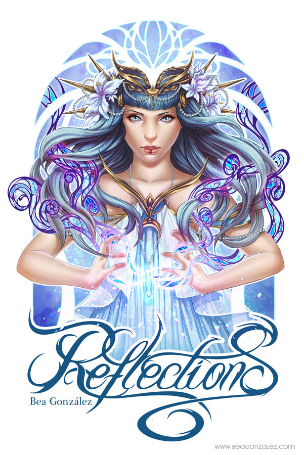 REflections Cover
