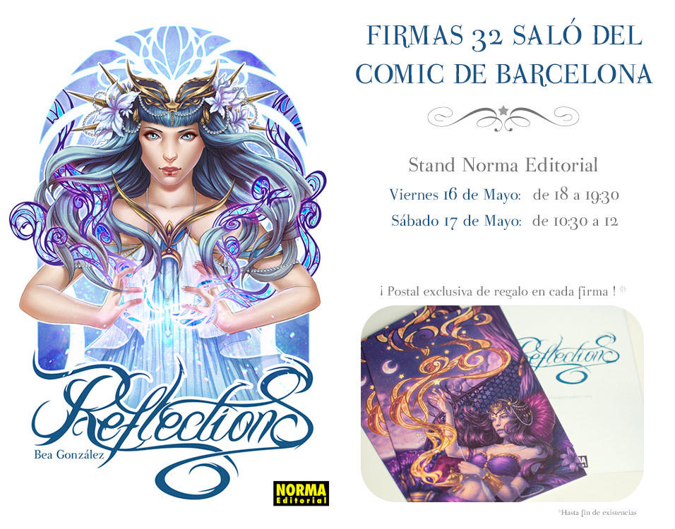 Firmassalon by Bea-Gonzalez