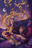 Badra by Bea-Gonzalez