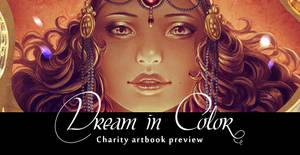 Dream of Magic Spells. Preview