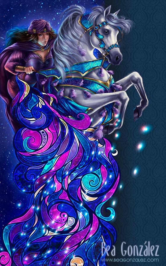 Freedom by Bea-Gonzalez