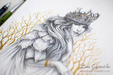 Original drawings shop by Bea-Gonzalez