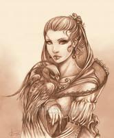 Elegant by Bea-Gonzalez