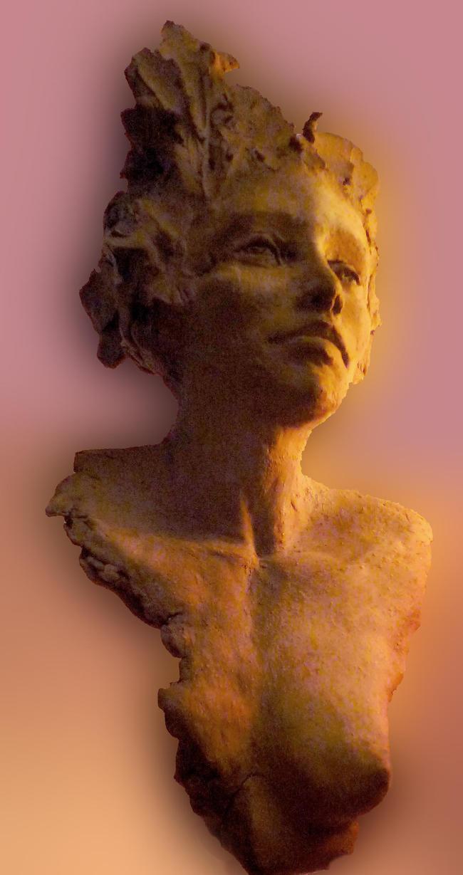 Augustine by Souzix