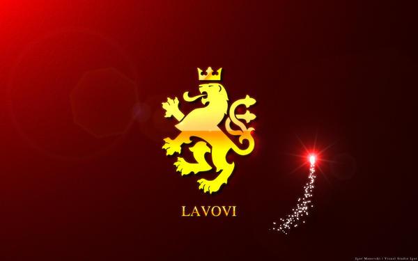 Makedonski Lavovi - MK Lions by lolanubislol on deviantART