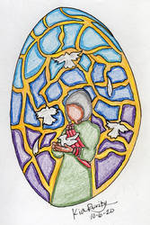 Stained Glass Matier