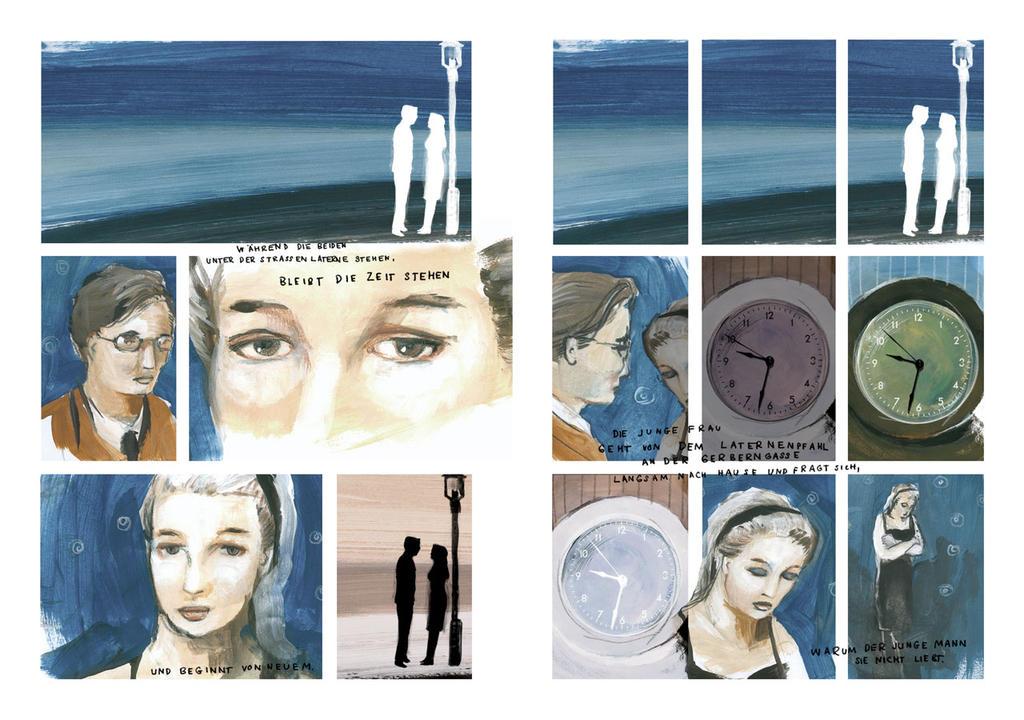 Alan Lightman - Einstein's Dreams by andreasliss