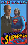 Sam Peckinpah's Superman