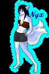 OC: Nyx