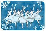 The Snowfalke Waltz