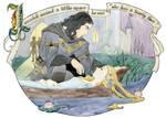 Lancelot mused