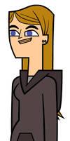 Jo (My version) in barefeet