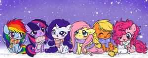 snowponies