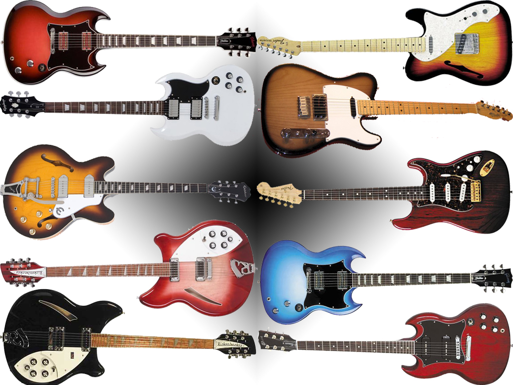 Ultimate Guitar Wallpaper 2 By Androidred0100