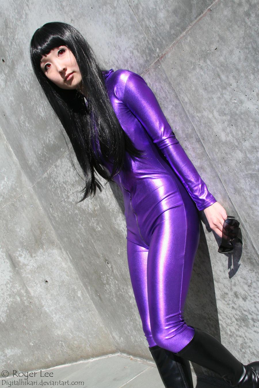 Violet III by DigitalHikari