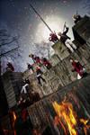 Final Fantasy Type-0 Class Zero