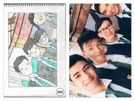 Cartoonizify 002 by setherpiece