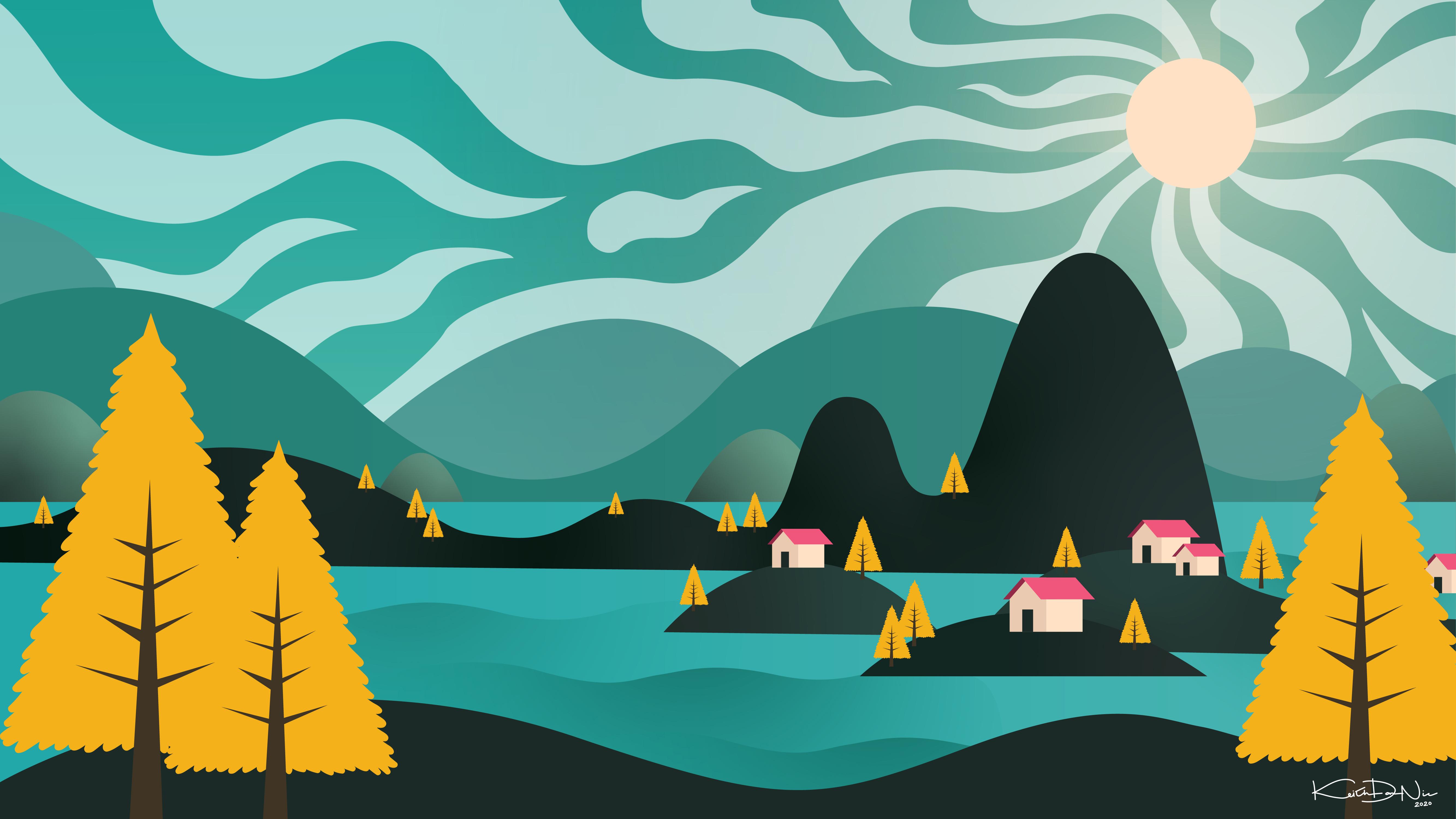 09142020 - Background Illustration
