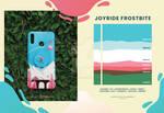 Joyride Frostbite   Color Palette
