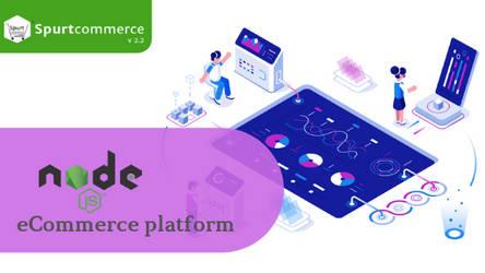 node JS ecommerce platform by mollyhopper001