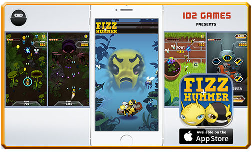 Fizz Facebook Screenshots1