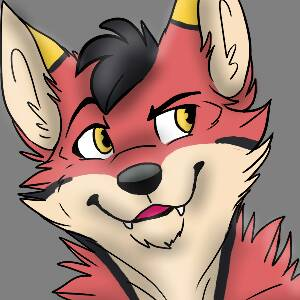 Madnex Icon by MadnexTheFox