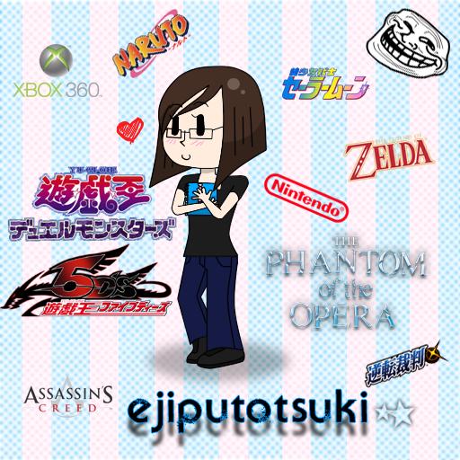Ejiputotsuki's Profile Picture