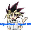 ::Cute Yugi:: .ANIMATED. by Ejiputotsuki