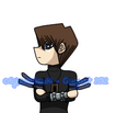 ::Stubborn Kaiba:: .ANIMATED. by Ejiputotsuki