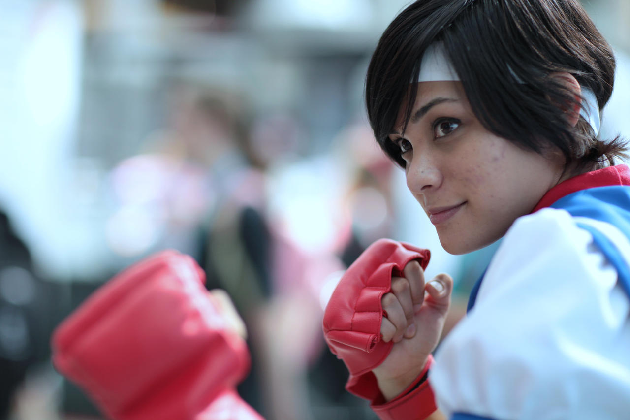 2012 Anime Expo 007 by rabbitcanon