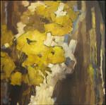lfleurs jaunes