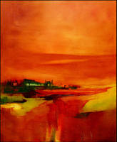paysage 3 by Malahicha