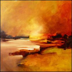paysage janvier 2012 by Malahicha