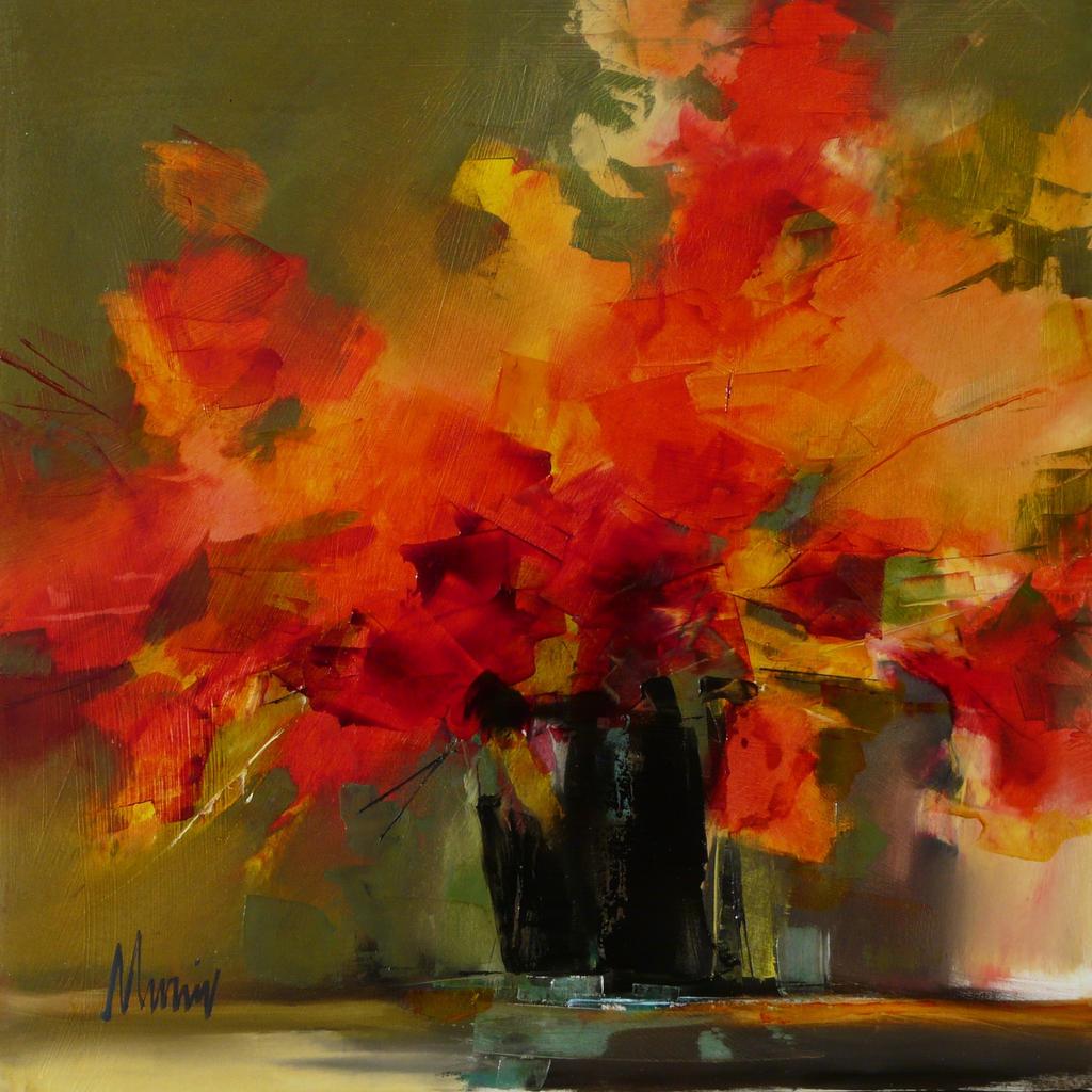 Bouquet by Malahicha