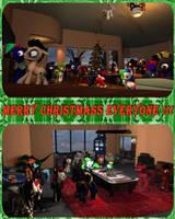 Merry Christmas Everyone ! by ALMarkAZ