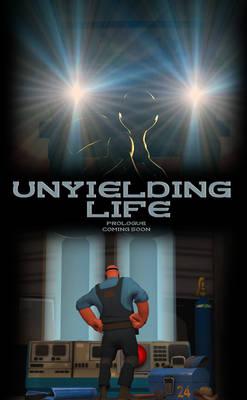 Unyielding Life (Comic Teaser)