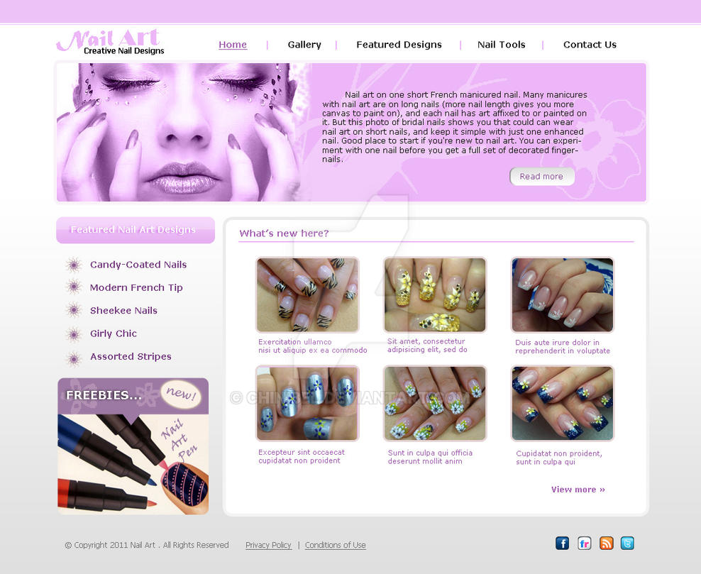 Nail Art Websites. Church Announcements, Announcement Backgrounds ...