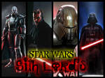 STAR WARS - Sith Lord's