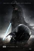 STAR WARS VII by StarkilerOmega