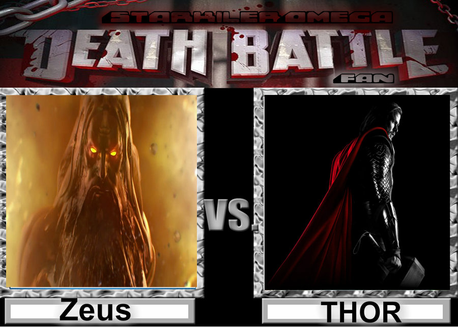 similarities zeus and thor One way they are similar in the both thor, and zeus hello can you do me a favor i wanted to know the differences of zeus and thor about.