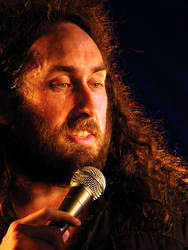 Ross Noble by angry-feet