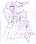 Muramasa's Obsession by ravefirell