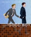 Suits: Good boy